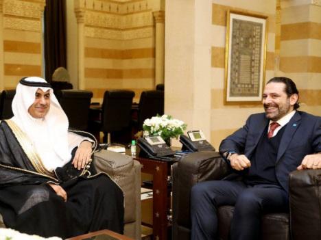Lebanon's Hariri to travel to Saudi three months after crisis