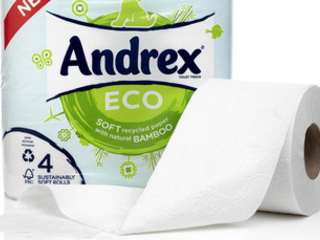 'A watershed moment': Kimberly-Clark pledges to halve environmental footprint within 10 years