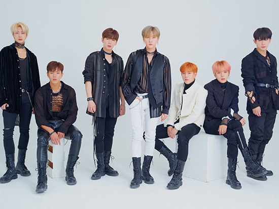 "Monsta X & French Montana's ""WHO DO U LOVE?"" Video Is Here"