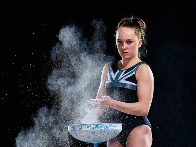 Olympic gymnast 'forced to quit' after no response to formal complaint