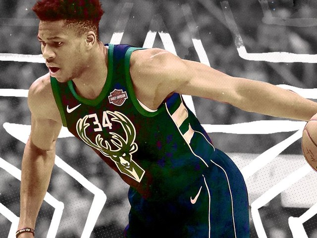 Giannis' greatness can't exist by itself