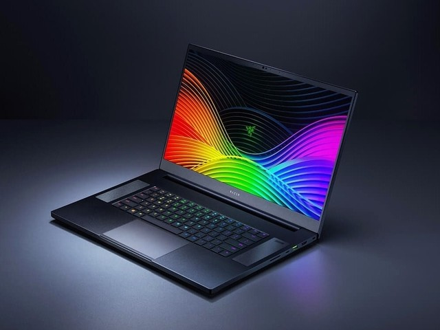One of the best Black Friday laptop deals is £700 off a Razer Blade Pro