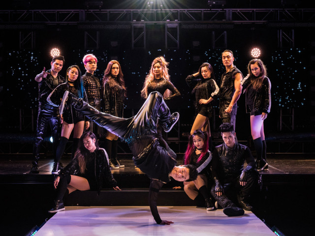 Theater Review: KPOP Is Gangnam Style With Substance Beneath