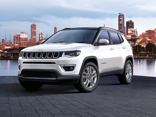 Jeep Compass Recalled In India Due To Faulty Passenger Airbag