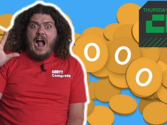 Crunch Report | Bitcoin Passes $5,000