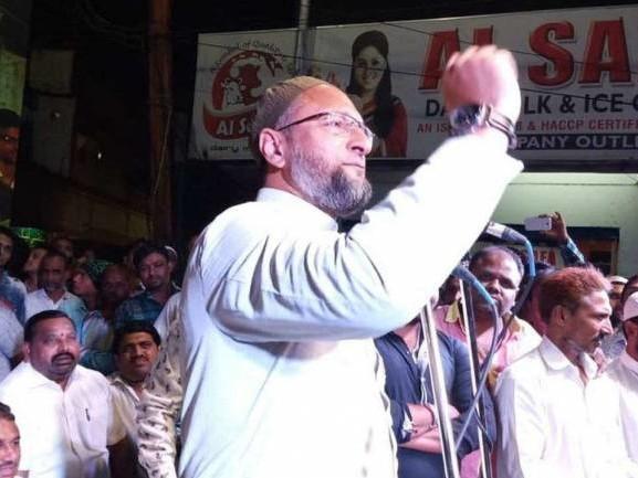 Jammu Kashmir LIVE Updates: Govt has love for Kashmir, not for Kashmiris, says Asaduddin Owaisi