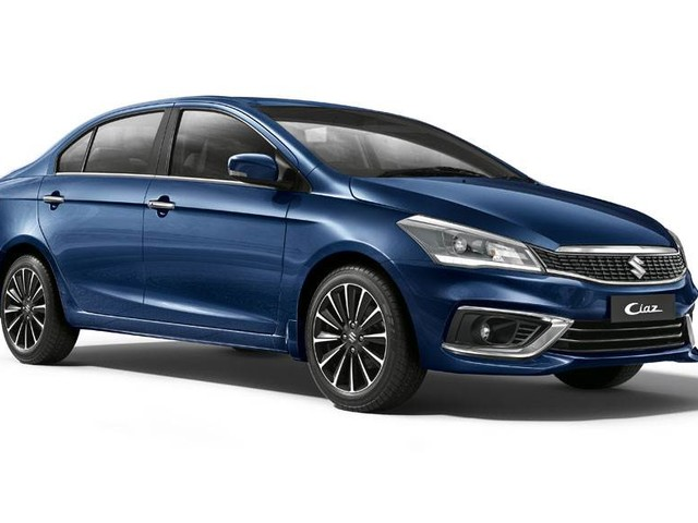 Maruti Suzuki Ciaz crosses 2.7 lakh sales milestone in 5 years