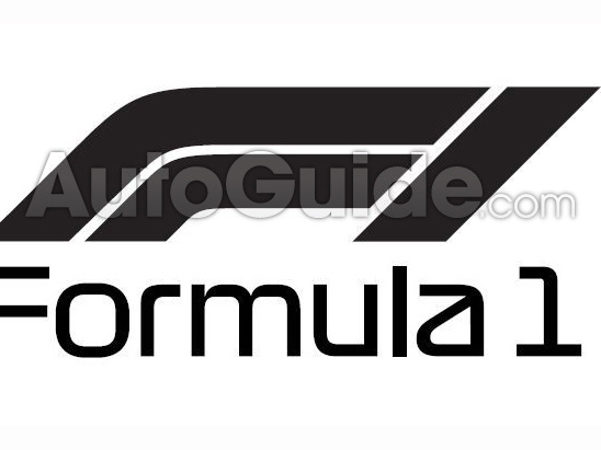 This is Probably Formula 1's New Logo
