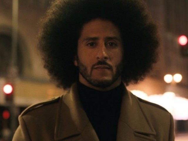 Here's the back story of everyone who appeared in the new Nike 'Dream Crazy' ad featuring Colin Kaepernick