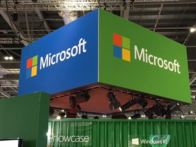 Microsoft Ventures Launches AI Startup Competition