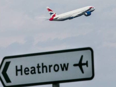 Heathrow strike suspended for vote on pay offer