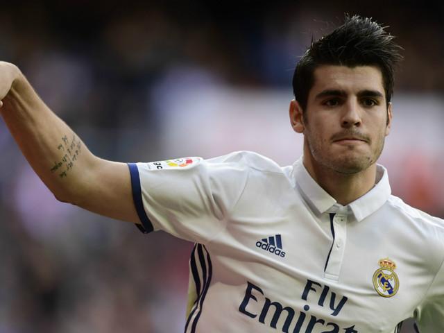 Man Utd transfer news: Real Madrid demand £78m for Alvaro Morata