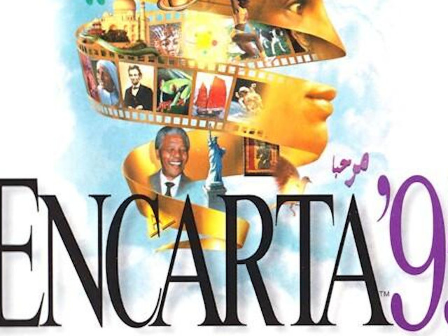 How as a child I used Encarta 95 to sneak a gaming PC into my house