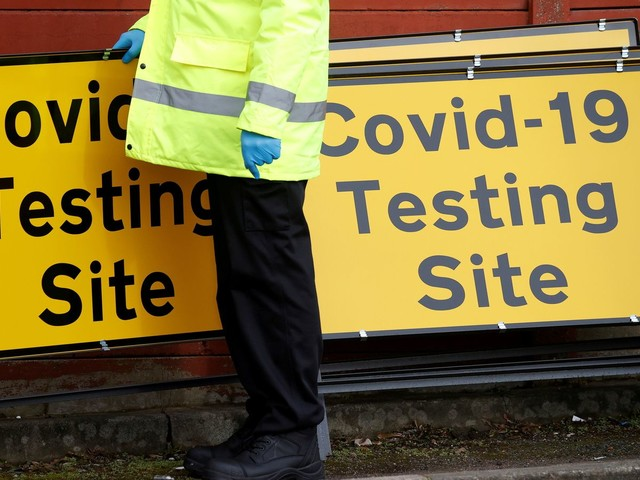 Serco profits soar by a third amid increased demand for Test and Trace services