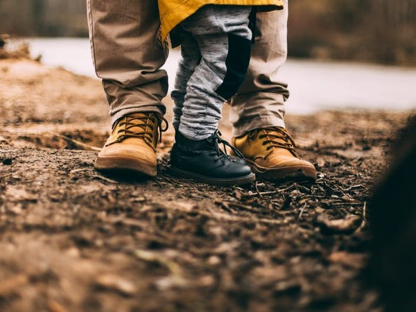 Minor Prophets in My Home: How Children Reveal Our Idols