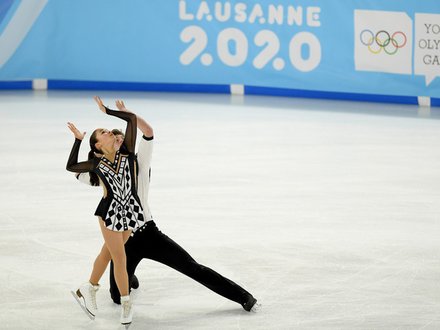 Lausanne 2020: Day three of competition