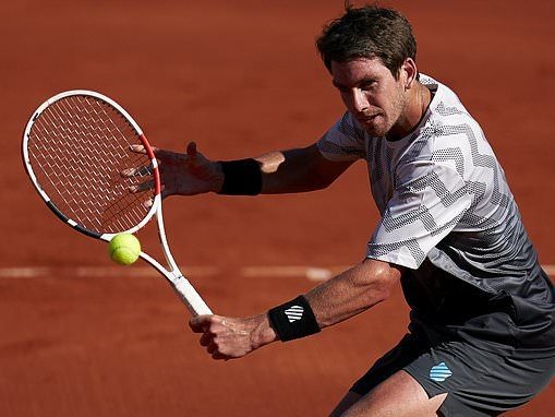 Cam Norrie falls short of securing first ATP Tour title in defeat to Albert Ramos at Estoril Open