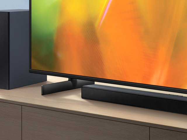 This 2021 Samsung soundbar is already on sale for $82 off at Amazon