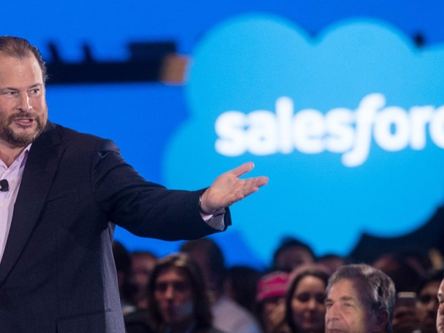 5 things to know before Dreamforce, the 170,000-person tech conference taking over San Francisco in November (CRM)