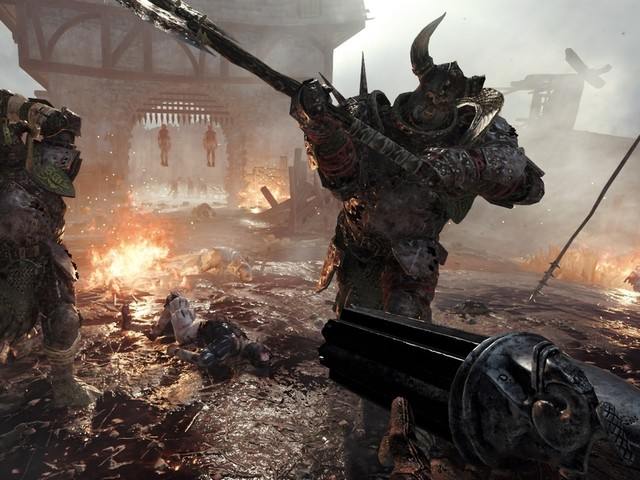 Warhammer: Vermintide 2 comes out on PC in March