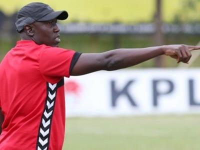 Patrick Odhiambo: I will miss Sony Sugar after signing for Gor Mahia