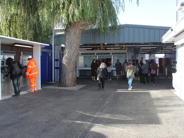 How Crossrail's legacy could end up in rural Oxfordshire