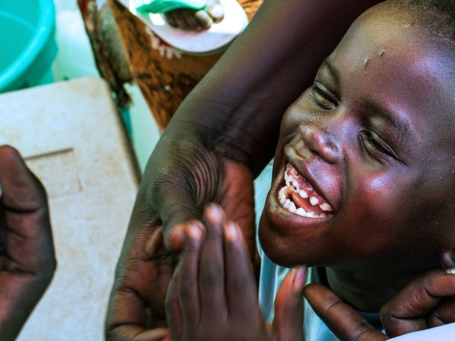 To End Cholera By 2030 We Must Start With The Basics Of Clean Water And Sanitation