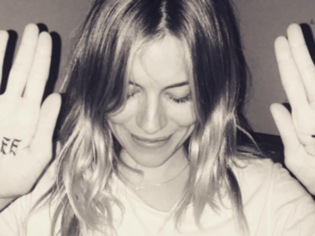 Sienna Miller Joins Instagram, And We Have A Feeling All Our Fashion Fantasies Will Come True