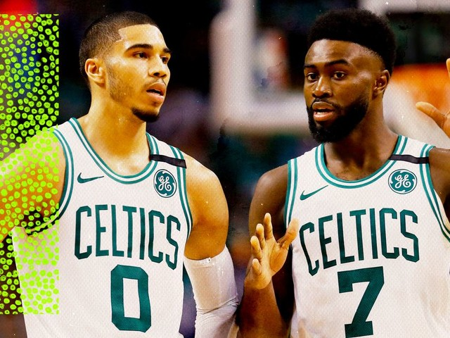 The Celtics will be fine