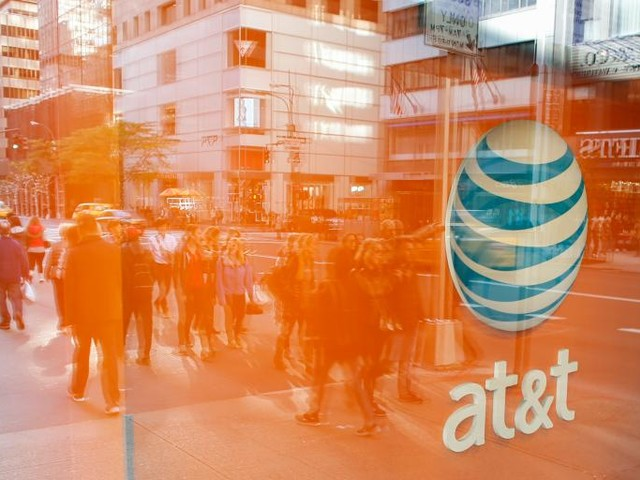 Department of Justice Suing to Block AT&T's Acquisition of Time Warner