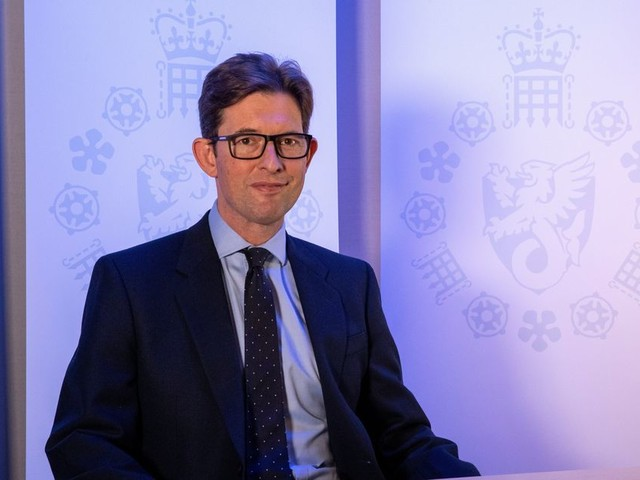Six Terror Plots Foiled In UK During Pandemic, MI5 Chief Reveals
