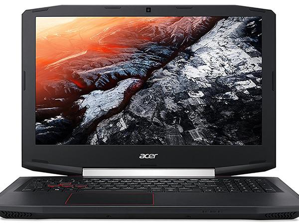 Review: Acer Aspire VX 15