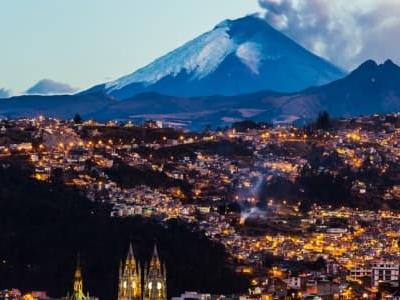 Oil Bribery And Violent Protests Rattle Ecuador