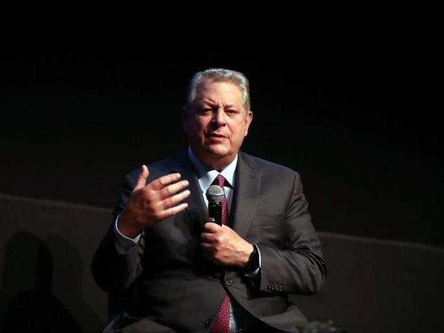 Today in Conservative Media: The Unwelcome Return of Al Gore
