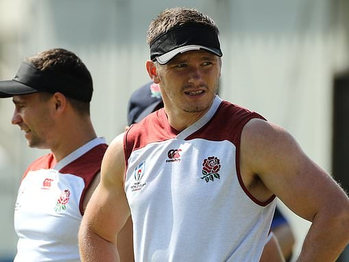 England set to let Billy Vunipola and Owen Farrell loose against Tonga