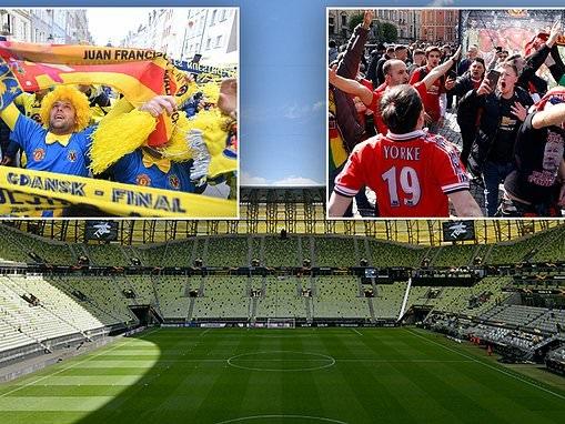 Villarreal vs Manchester United - Europa League final: LIVE score, lineups and updates