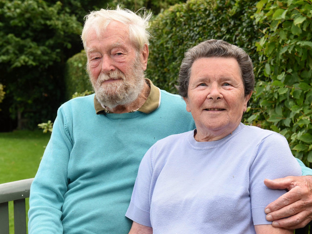 Couple who fostered 620 kids in 56 years reveal golden rules of parenting including how to deal with jealousy & time-out