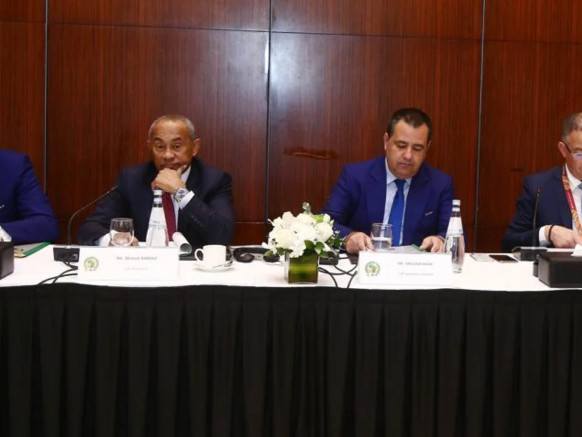 """Confederation of African Football disputes """"unfounded allegations"""" in response to independent audit"""