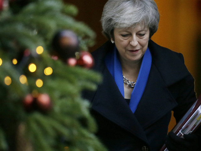 With 100 Days To Brexit, No-Deal Is Looking Like The Best Outcome – Bring It On