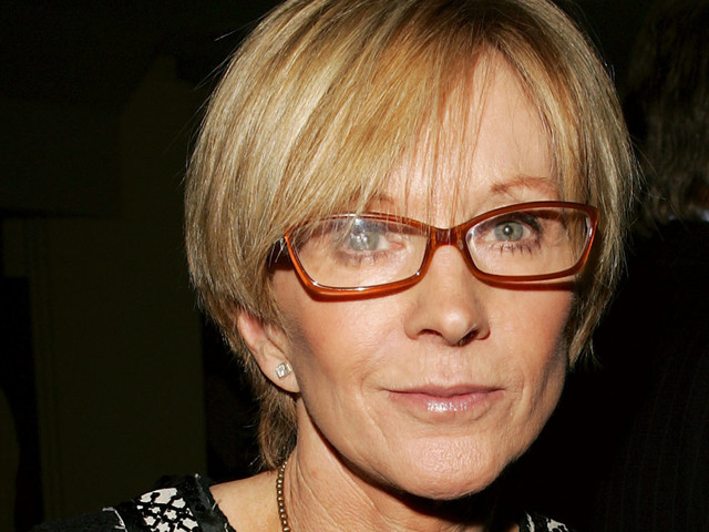 Anne Robinson Doesn't Need 'Desperate' Tinder To Find A Man When She Has Her Trademark Secret Weapon