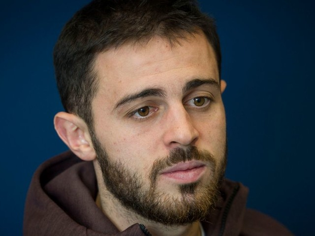Bernardo Silva - the making of a Man City superstar