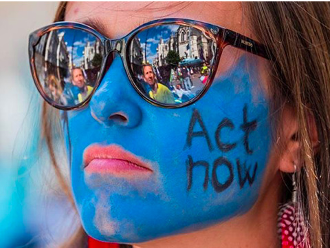What Has Extinction Rebellion Been Up To The Last Couple Of Days In London?