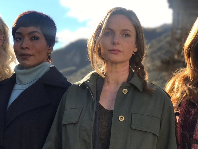 Christopher McQuarrie Reveals the Women of 'Mission Impossible 6′ in New Image