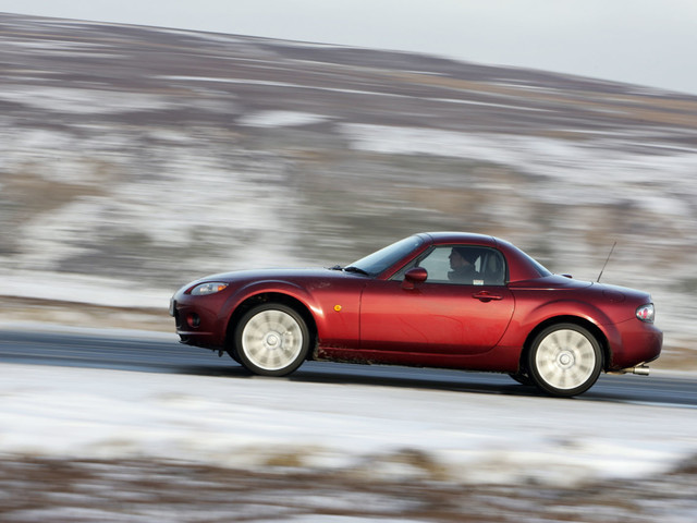 Used car buying guide: Mazda MX-5 Mk3