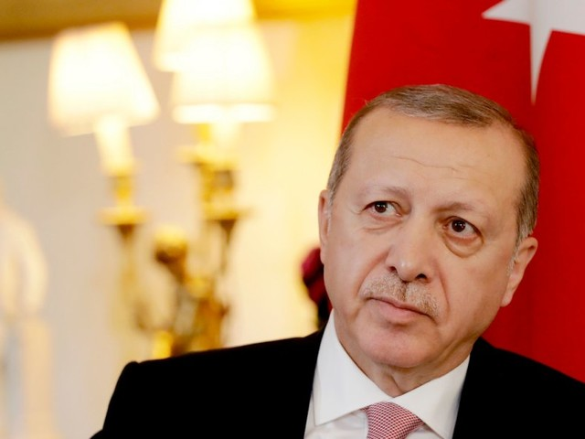 The Turkish lira has finally stabilised as Erdogan promises action against 'economic terrorists'