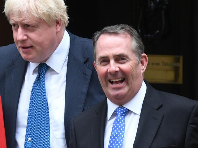 Exclusive: Secret No-Deal Brexit Plan To Slash Tariffs On All Imports