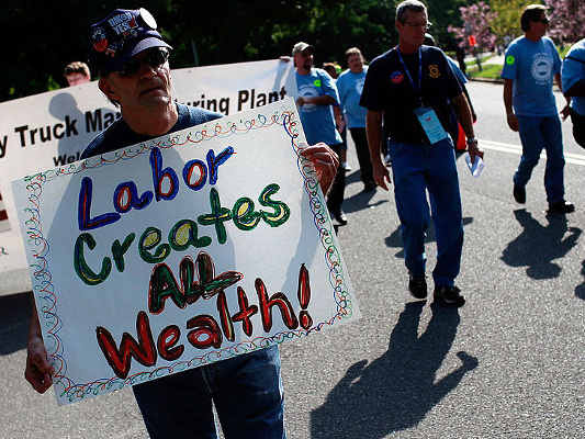 Labor Day 2017 Parades Near Me: Take Part in the Celebration!