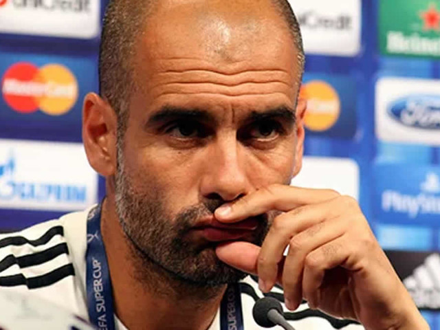 Pep Guardiola rates Man United, Arsenal's title changes