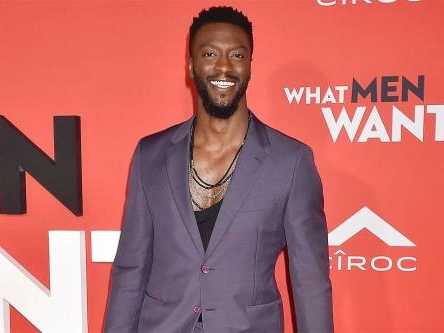 Aldis Hodge to star in The Invisible Man