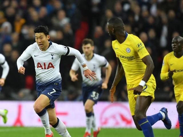 Tottenham Hotspur vs. Chelsea, League Cup semifinal first leg: Preview, team news, how to watch